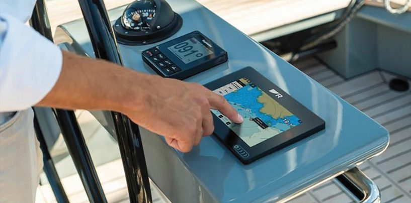 AUDIO SYSTEMS CONTROLLED BY NAV DISPLAY