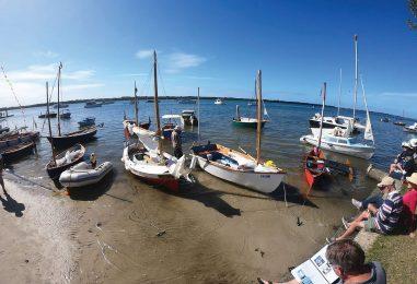 Bribie Classic Boat Regatta