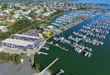 East Coast Marina
