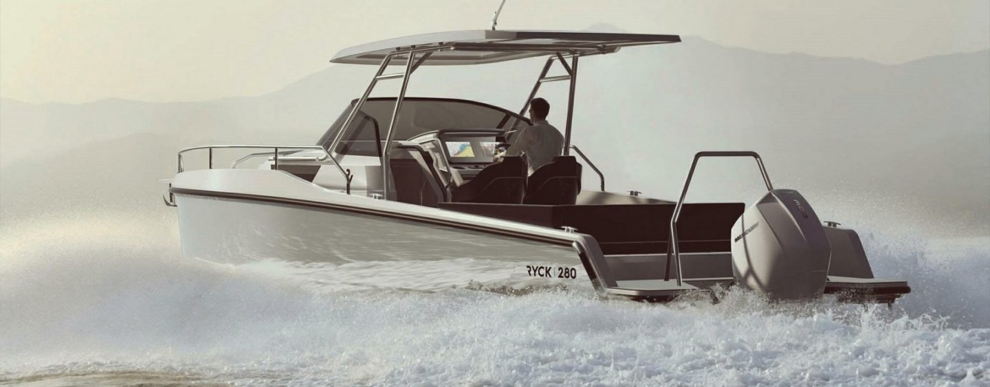 RYCK 280 – THE ULTIMATE STYLISH ALL-ROUNDER