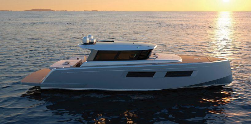 PARDO GT 52