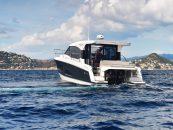 MONACO 110 – With Outboard Motors