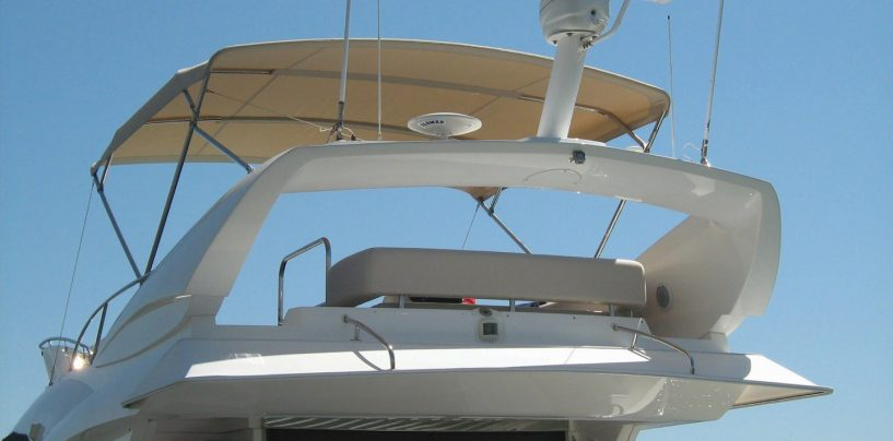 Shade Options – FOR YOUR BOAT
