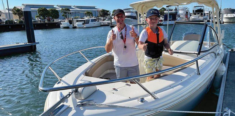Broker Talk – Boat Buyer's Tips